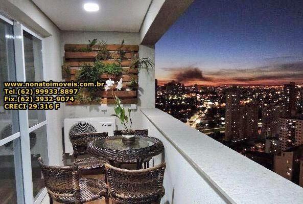 Oportunidade ! Flat 40m² brookfield tower - Foto 3