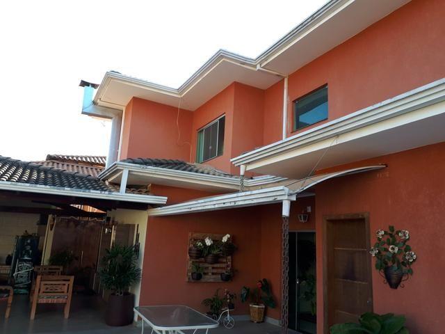 Mansão Vicente Pires Jockey lazer completo condomínio casa - Foto 8