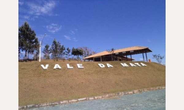 Vendo Lote Condominio Vale Da Mata Rio Acima - Foto 10