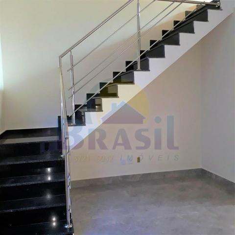 Casa de 2 pavimentos, com 3 quartos, no Bairro Novo Horizonte - Foto 4