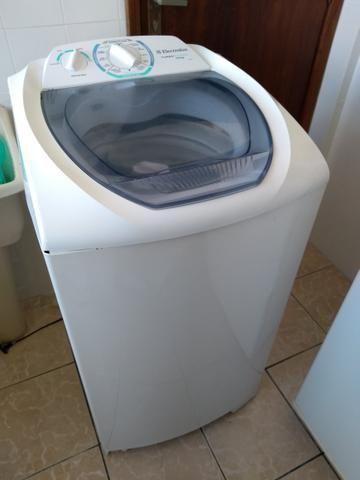 Máquina de Lavar 7kg Eletrolux