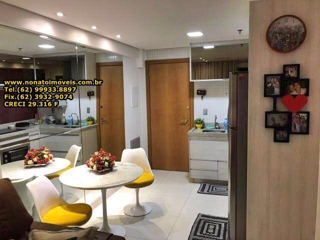Oportunidade ! Flat 40m² brookfield tower