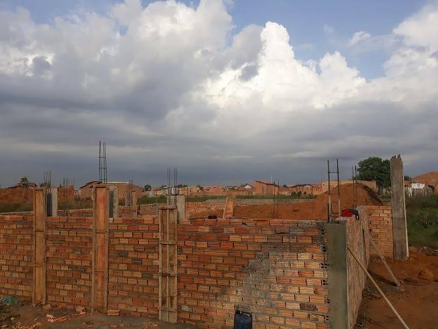 Vendo terreno bairro da paz - Foto 2