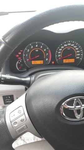 Toyota Corolla GLI 1.8 Automático - Foto 7