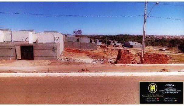 Terrenos na Promissória Parcelados Caldas Novas - Lote a Venda no bairro 9 Min d... - Foto 6