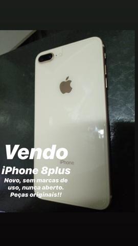 IPhone 8Plus gold 64 Gb