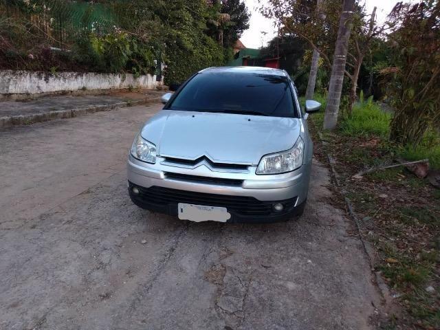 C4 Pallas - 2011 aut. gnv 5ª g - Foto 4