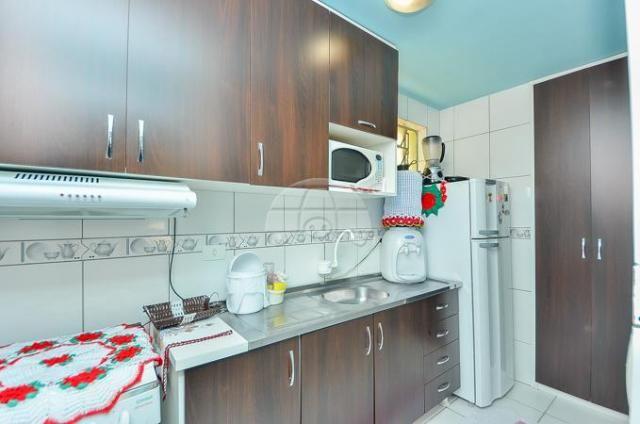 Apartamento à venda com 2 dormitórios em Novo mundo, Curitiba cod:154105 - Foto 4