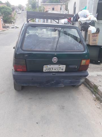 Fiat Mille 99 - Foto 3
