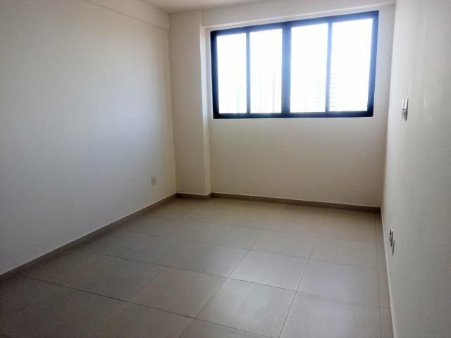 Apartamento no Bairro da Torre 2 Quartos com área de lazer - Foto 10