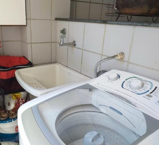 3 Quartos/Suite/varanda Cond. Residencial Gardem - Foto 8