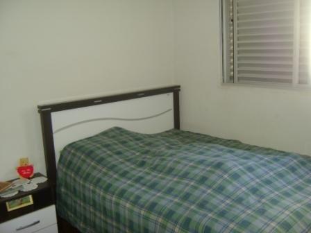 Apartamento à venda, 3 quartos, 1 vaga, buritis - belo horizonte/mg - Foto 4