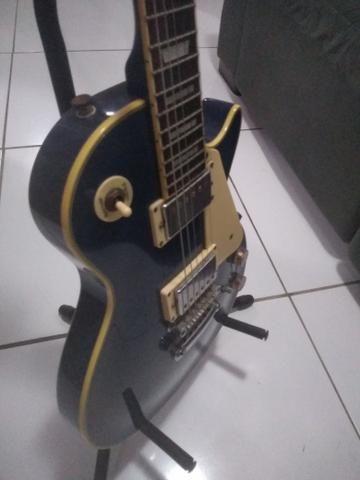 Guitarra Les Paul Memphis by Tagima - Foto 4