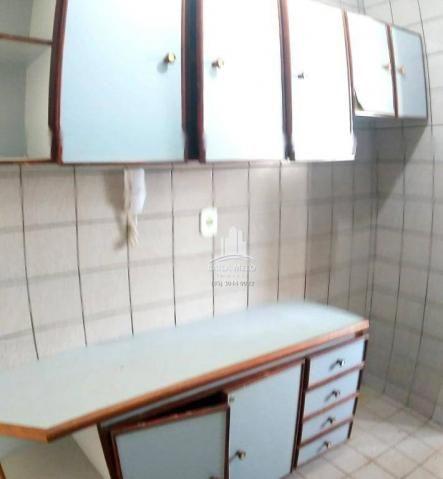 Apartamento à venda, 64 m² por r$ 159.000,00 - cidade dos funcionários - fortaleza/ce - Foto 8