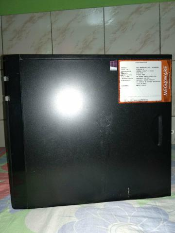 Computador MegaWare 8GB RAM Intel I3 - Foto 4