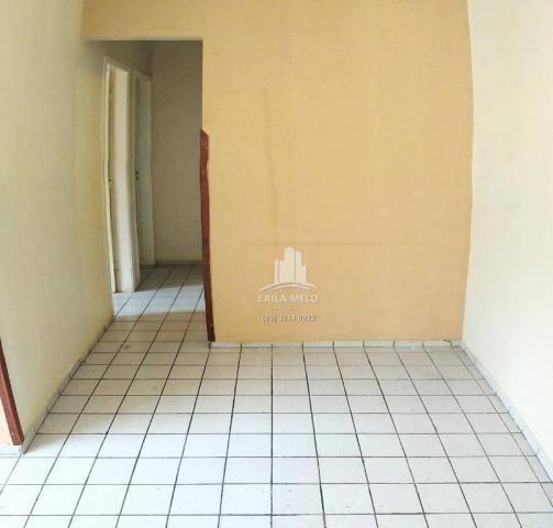 Apartamento à venda, 64 m² por r$ 159.000,00 - cidade dos funcionários - fortaleza/ce - Foto 6
