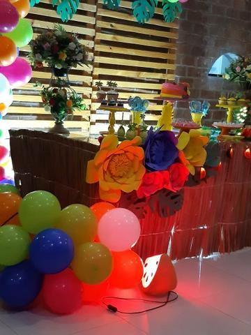 Espaço de festas!Eliane Rodrigues Recepções - Foto 2