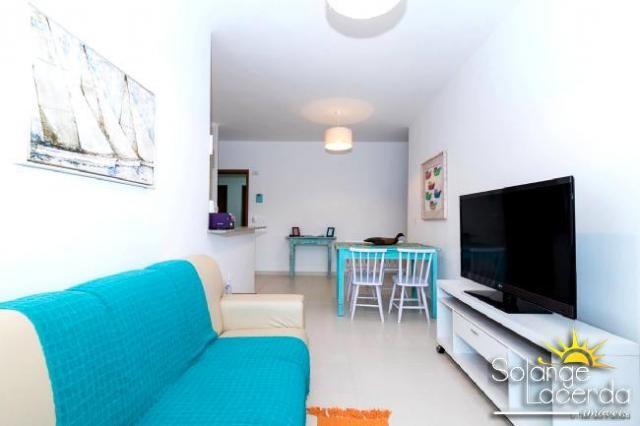 Apartamento à venda com 2 dormitórios em Pereque-açu, Ubatuba cod:2539 - Foto 9