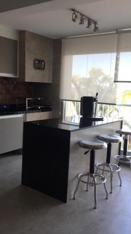 Apartamento com 3 dormitórios à venda, 156 m² por r$ 900.000,00 - jardim das indústrias -  - Foto 4