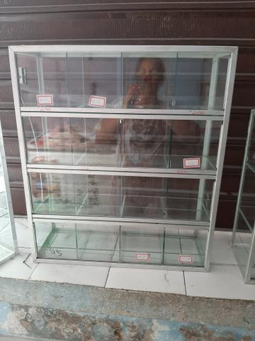 Vendo duas vitrines - Foto 5