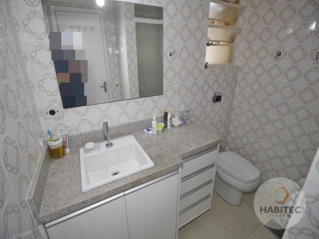 Apartamento à venda com 3 dormitórios em Mercês, Curitiba cod:1426 - Foto 9