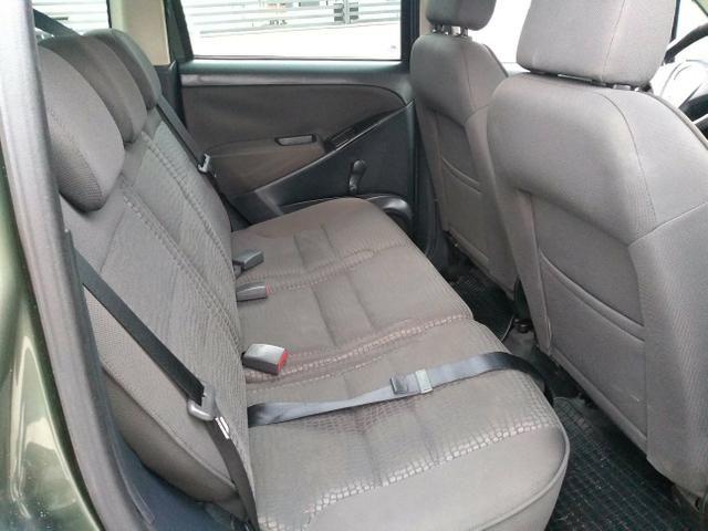 Fiat Idea Adventure 1.8 E-Torq 2011 Automatico (Dualogic) - Foto 12