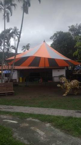 Tendas Circo