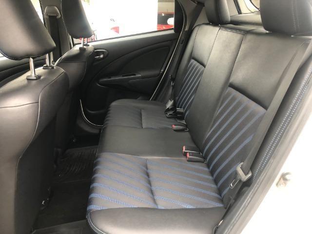 Etios Hatch XS 1.5 - 2016/2016 - R$ 36.900,00 - Foto 10