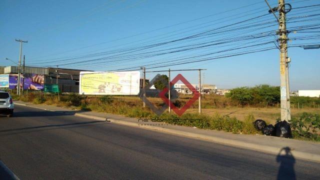 Terreno à venda, 4.200 m² - nova caruaru - caruaru/pe - Foto 7