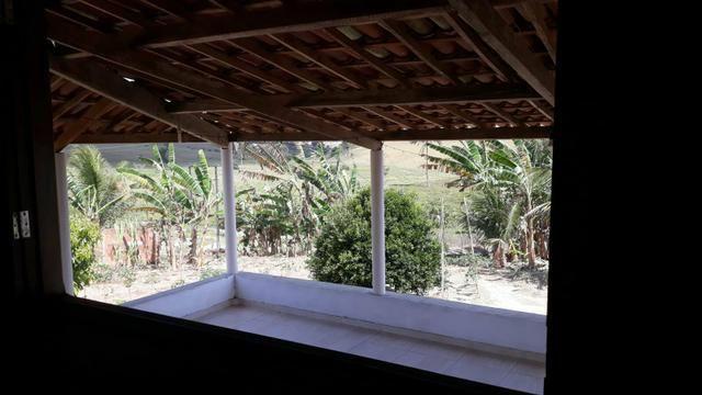 Chácara com linda casa dentro - Foto 2