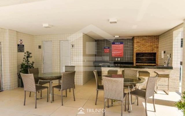 (JG) (TR 28.481),NOVO,Cobertura Duplex,153M²,3 Suites,Terraço,Lazer,Vista Mar - Foto 13