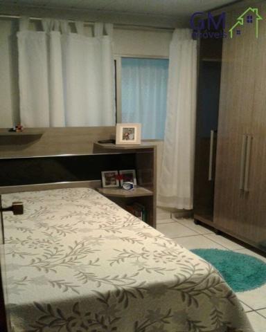 Oportunidade! casa a venda com 4 quartos na quadra 2 de sobradinho, aceita financiamento! - Foto 9