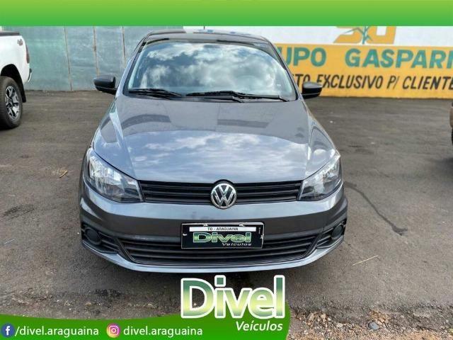 Volkswagen Gol 1.6 Msi Manual 8v 5p Flex - Foto 2
