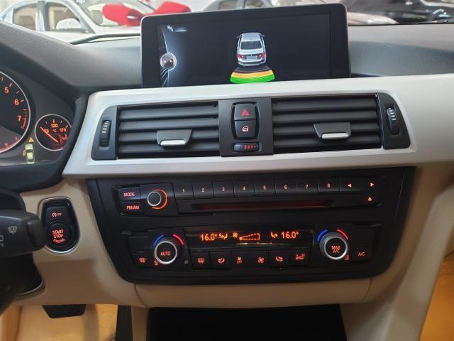 BMW 320I 2014/2015 2.0 GP 16V TURBO ACTIVE FLEX 4P AUTOMÁTICO - Foto 9