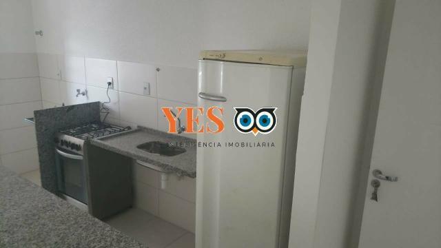 Apartamento Mobiliado 2/4 - SIM - Foto 5