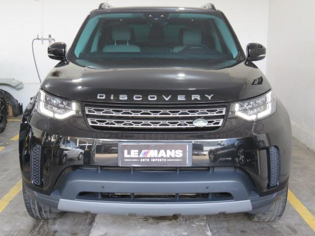 Land Rover Discovery 3.0 TD6 SE 4WD 2017 - Foto 11