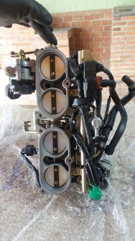 Peças de moto yamaha yzf r1 2004 2005 2006