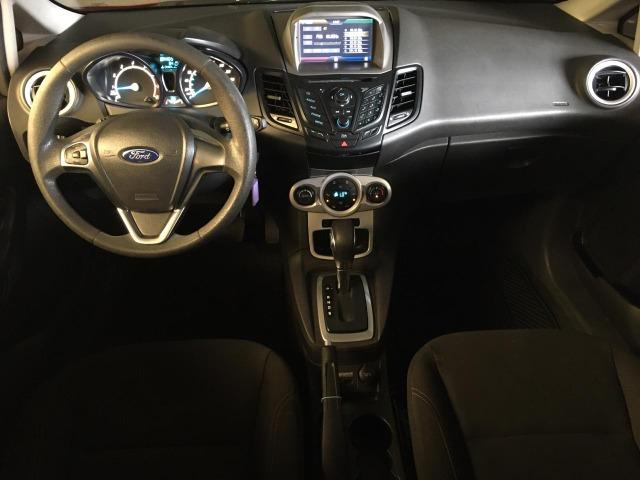 New Fiesta Hatch SE Automático Flex - Foto 5