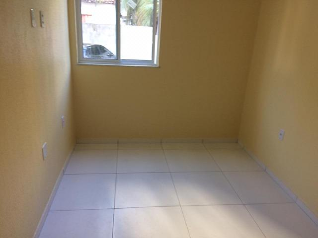 Apartamento Novo Com 03 Quartos e 100% Sombra Na Parangaba: Paulo 9  * Zap - Foto 8
