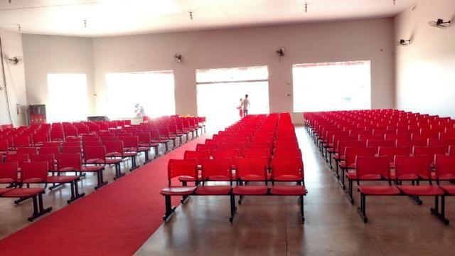 Longarina Para Igrejas, Direto da fabrica - Foto 4