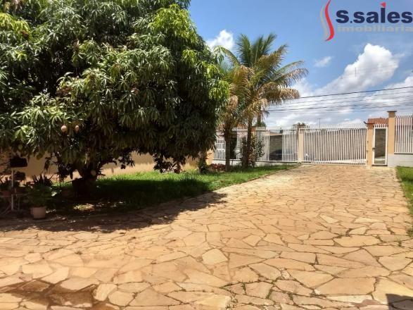 Casa à venda com 3 dormitórios em Setor habitacional vicente pires, Brasília cod:CA00554 - Foto 3