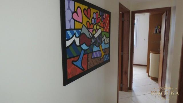 Apartamento à venda com 2 dormitórios em Canasvieiras, Florianópolis cod:9597 - Foto 6