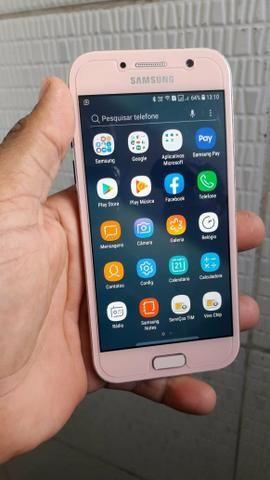 Samsung A520 32gb 3 ram