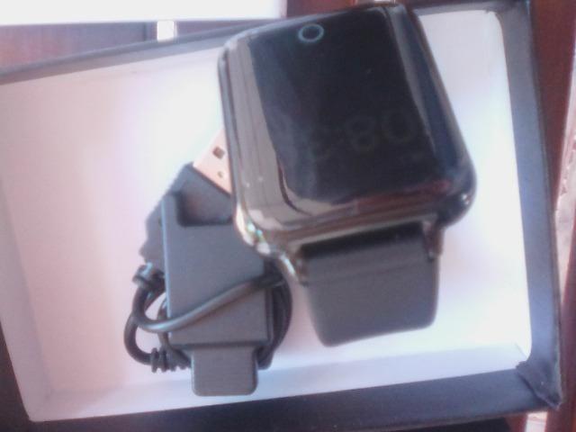 Smartwatch b57 hero band III nova - Foto 2