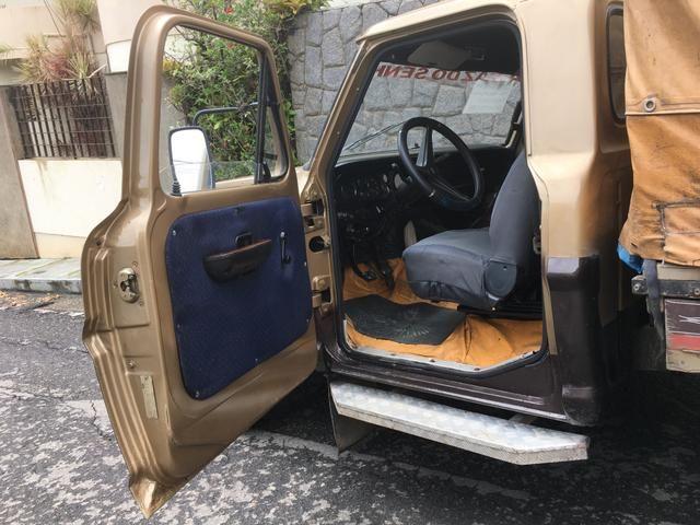 Camionete F1000 84 - Foto 5