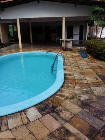 Sitio ideal para eventos, medindo 25x50m com piscina - Foto 12