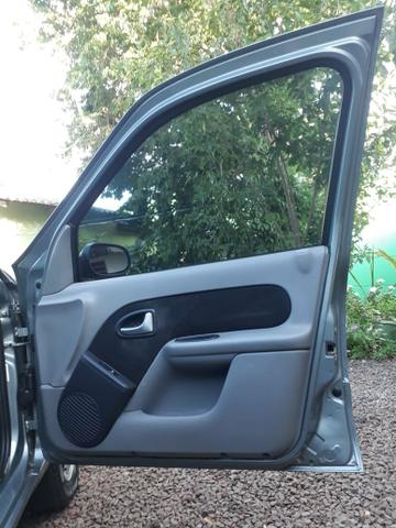 Clio 1.6 sedan completo (muito barato) - Foto 17