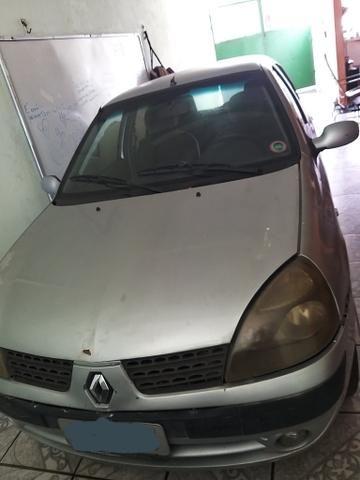 Renault Clio 2007!!!