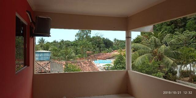 Sitio ideal para eventos, medindo 25x50m com piscina - Foto 9