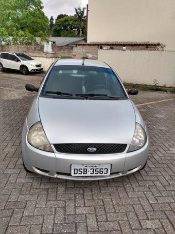 Ford ka 2006 abixo da fipe - Foto 8